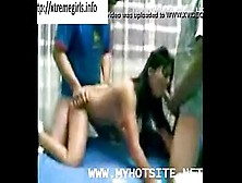 Sharing My Girlfriend With My Friends,  Is This Naughty Girl Satisfied This Time? For More Videos Visit: Http://xtremegirls. Info