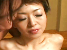 Reina Matsuyki Deep Dicked In Rough Asian Hardcore