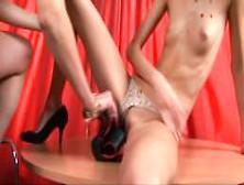 Classy mature slut clips