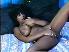interracial pregnant couple