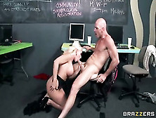 Geek Love With Sammie Spades,  Johnny Sins