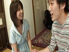 Luscious Oriental Koharu Aoi Gets To Big Orgasm