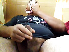 Amateur Gay Twinks Solo Masturbation Action