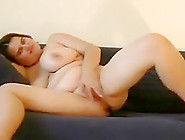 Fabulous Bbw,  Solo Girl Adult Scene
