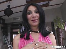 Valeria Visconti Wants Roccos Huge Dick