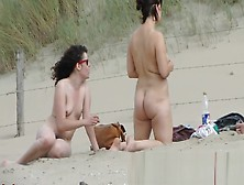 Spying More Some Nudist At The Beach Hidden Cam Video