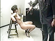Incredible Homemade Bdsm,  Spanking Sex Video
