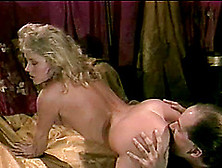 Mature Lover Gets To Play With Blonde Bomb Nikki Charm